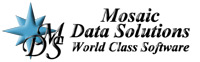 Mosaic Data Solutions, Inc.
